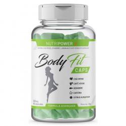 BoddyFit (Бодіфіт) - капсули для схуднення