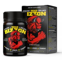 Mad Bizzon - средство для потенции