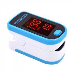 Пульсоксиметр SPO2 для вимірювання рівня кисню в крові