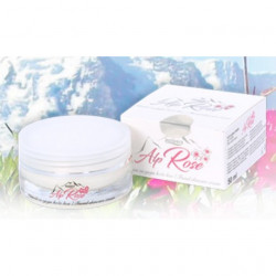 Alp Rose - Rejuvenation cream