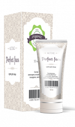 Active Perfect Face - крем для лица