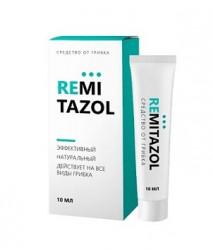 Ремитазол - средство от грибка