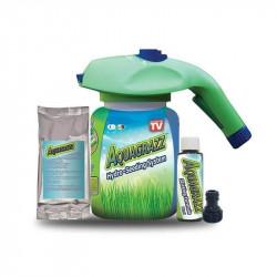 AquaGrazz - рідкий газон