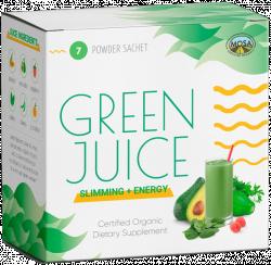 Green Juice напиток для похудения