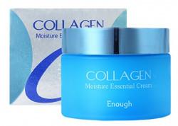 Enough Collagen - Увлажняющий крем