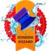 WINDOW WIZARD - магнітна щітка для вікон
